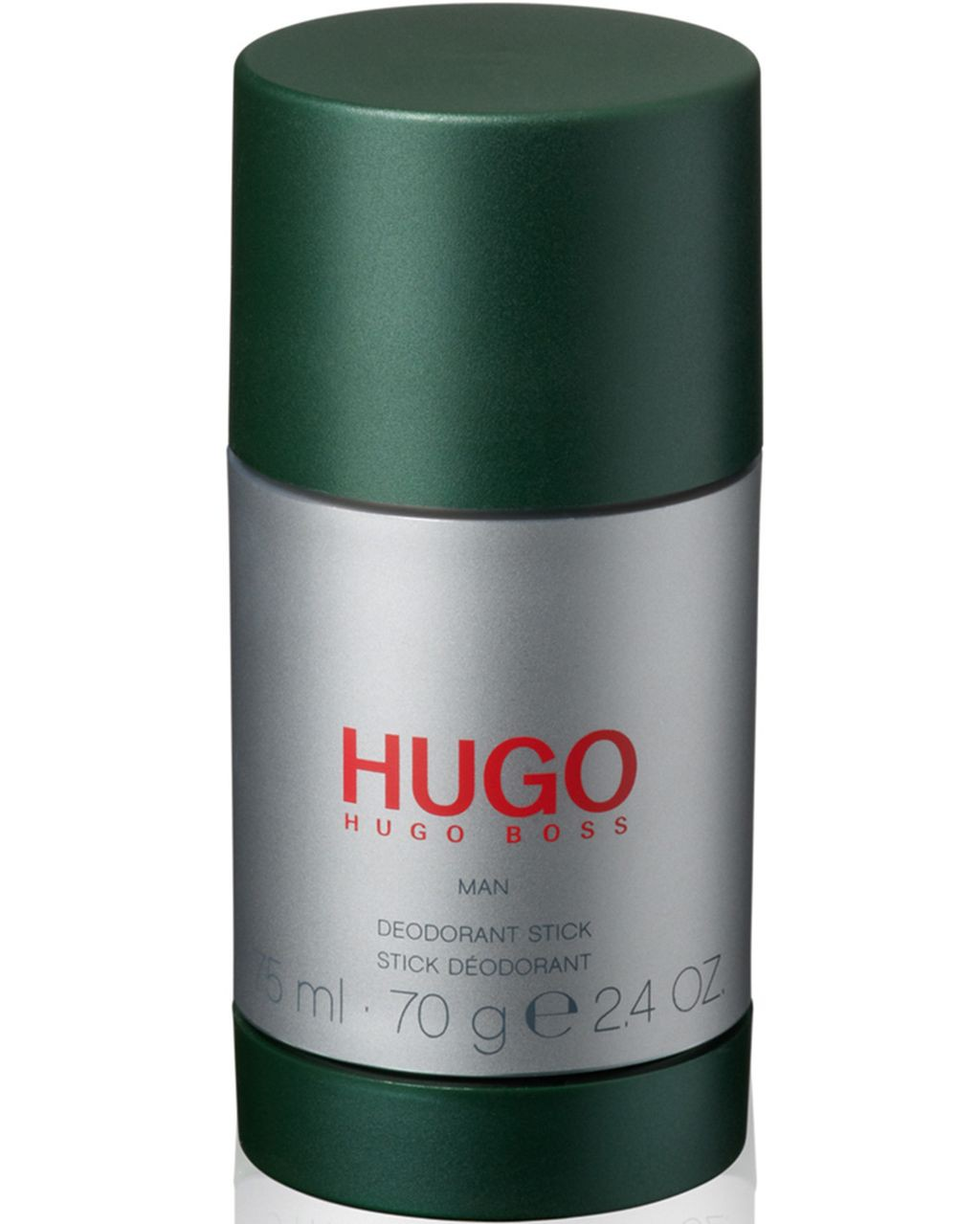 03077db613f41 HUGO BOSS Hugo Man ZIELONY dezodorant sztyft 75 ml 7239491338 ...