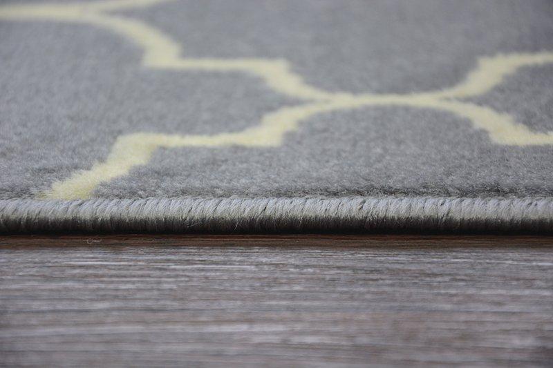 Dywany łuszczów Chodnik Base 100 Koniczyna Q2091