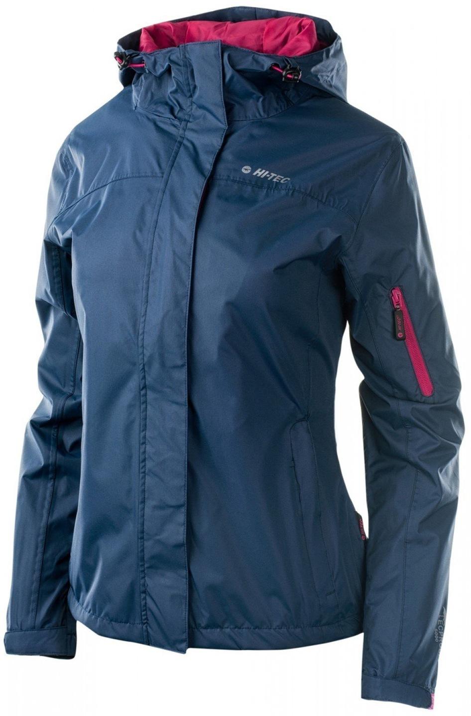 0c5b577c1b906 Typ: trekkingowa kurtka damska idealna zarówno do pracy, na miasto jak i na  wypad w góry.