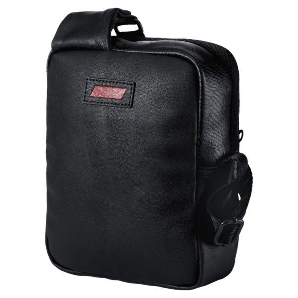 c520a00cc6f48 PUMA FERRARI PORTABLE saszetka torba listonoszka 7427075857 - Allegro.pl