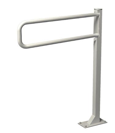 Uchwyt Do łazienki Dla Niepełnosprawnych 50cm