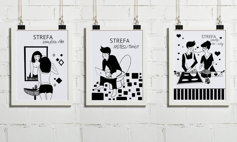 Plakaty Do Kuchni Plakat Z Napisem Różne Wzory 7234604797