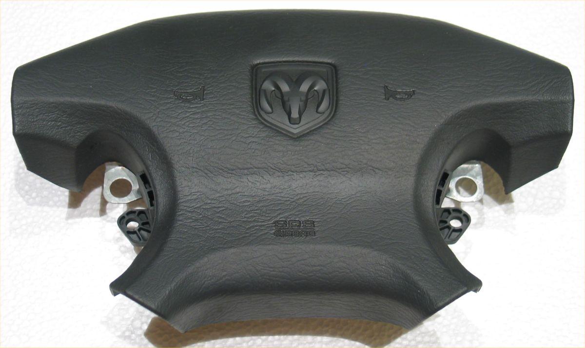 Poduszki Airbag Dodge Ram Dakota Komplet 2002 2007