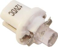 ŻARÓWKA Светодиодные лампы T5 R5 Спидометр ZEGARY BX 8.5D biała