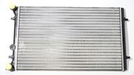 Радиатор Воды ГОЛЬФ 4 IV 1.4 1.6 1.8 1.9 TDi Sdi