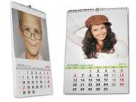 Fotokalendarz DOWOLNA ILOŚĆ ZDJĘĆ NA 13 KARTACH A3