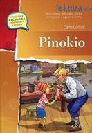 Pinokio Wydanie z opracowaniem Carlo Collodi