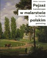 Pejzaż w malarstwie polskim Elżbieta Leszczyńska