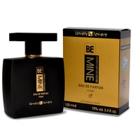 BeMINE MAN 100ml - Zapach Samca ALFA z FEROMONAMI