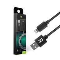 Kabel Przewód GC Lightning iPhone 5S SE 6 6S 7 8 X