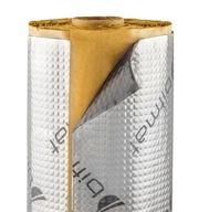 MATA WYGŁUSZAJĄCA butylowa BITUMICZNA alubutyl 2mm