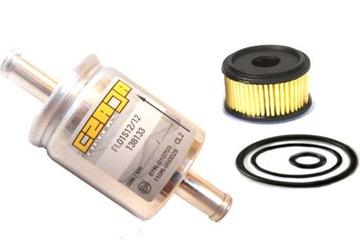 фильтр газа чая fs fls 12/12 + valtek кольца компл