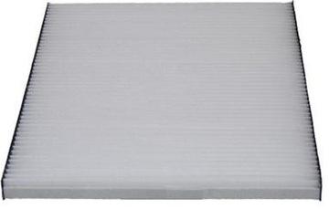 kia spectra 01-09 фильтр салонный загрязнений - фото