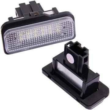 светодиод / led лампочки. подсветка  tesla s от 2012-