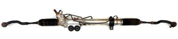 nissan navara pathfinder 3 рулевая рейка рулевая рейка - фото