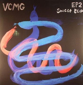 VCMG (DEPECHE MODE) - EP2 / Single Blip 12