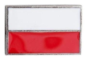 Pins polska flaga do marynarki kurtki доставка товаров из Польши и Allegro на русском