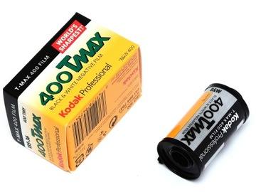 Kodak T-max 400/36 35 острый фильм пленка BW 09.21 доставка товаров из Польши и Allegro на русском
