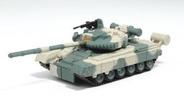 Т-80 - Нет. 3 - 1:72 - Ruskije Танки доставка товаров из Польши и Allegro на русском