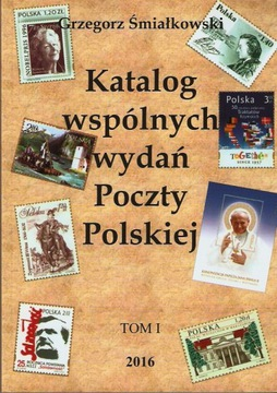 Каталог совместных выпусков Польской Почты доставка товаров из Польши и Allegro на русском
