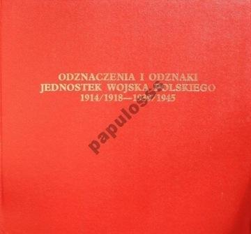 Odznaczenia i odznaki W. P. 1914/18 - 1939/45 доставка товаров из Польши и Allegro на русском