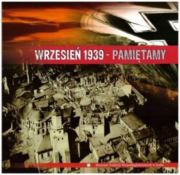 Сентябрь 1939 г. мы Помним альбом кампания прежде доставка товаров из Польши и Allegro на русском