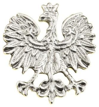 Застежка с орлом современный 1990 доставка товаров из Польши и Allegro на русском