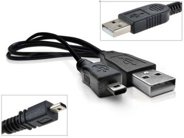 Кабель провод USB для NIKON Cooplix UC-E16 UC-E17 доставка товаров из Польши и Allegro на русском