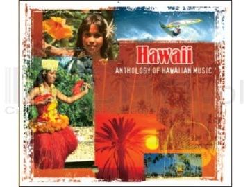 Hawaii - Anthology Of Hawaiian Music - Hawaje доставка товаров из Польши и Allegro на русском