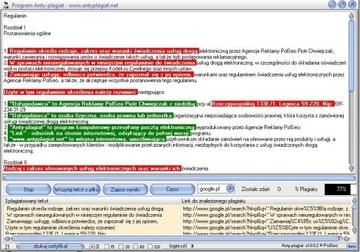 Программа Antyplagiatowy Анти-плагиат НОВЫЙ на 2020r доставка товаров из Польши и Allegro на русском