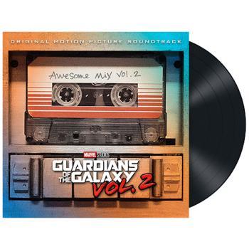 GUARDIANS OF THE GALAXY 2 Стражи Галактики LP доставка товаров из Польши и Allegro на русском