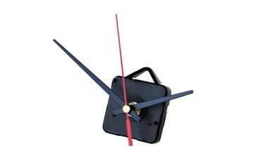 Механизм для часов 6мм, ТИХИЙ - БЕСШУМНЫЙ - КАЧЕСТВО доставка товаров из Польши и Allegro на русском