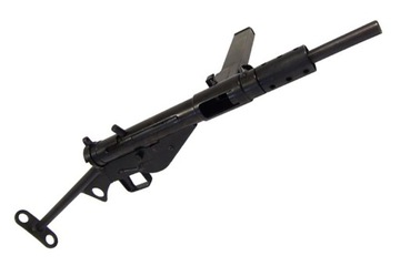 Пистолет-Пулемет Sten Mk II Реплика 1:1 DENIX доставка товаров из Польши и Allegro на русском