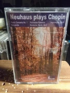 NEUHAUS PLAYS CHOPIN - MC доставка товаров из Польши и Allegro на русском