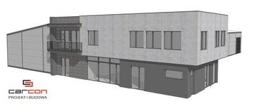 Проектирование и строительство Стадионы стальной + Офис доставка товаров из Польши и Allegro на русском