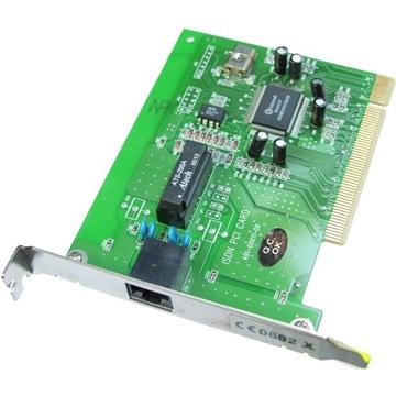 PCI ISDN WINBOND W6692CF 100% ОК ZhB доставка товаров из Польши и Allegro на русском