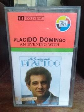 PLACIDO DOMINGO - ВЕЧЕР С - MC  доставка товаров из Польши и Allegro на русском