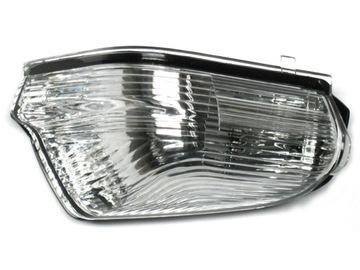 Sprinter VW Crafter фонарь указателя поворота в зеркало правый доставка товаров из Польши и Allegro на русском