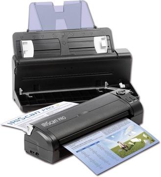 I. R. I. S. IRIScan Pro 3 CLOUD мобильный сканер A4 доставка товаров из Польши и Allegro на русском