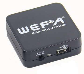 Cd-чейнджер, USB AUX MP3 Citroen Xsara Picasso C3 C4 доставка товаров из Польши и Allegro на русском