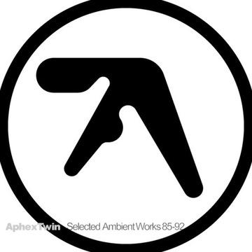 Aphex Twin - Selected Ambient Works 85-92 ВИНИЛ доставка товаров из Польши и Allegro на русском