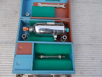 Камера кислородная PT-150E доставка товаров из Польши и Allegro на русском