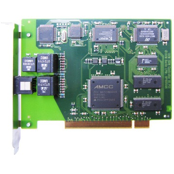PCI ISDN AMCC 100% ОК EpE доставка товаров из Польши и Allegro на русском