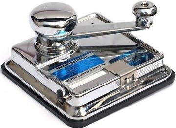 Поршневой машинка для набивки для сигарет ОКБ Mikromatic DUO доставка товаров из Польши и Allegro на русском