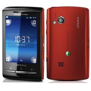 Sony Ericsson Xperia X10 mini - Выс.RU-MENU RU доставка товаров из Польши и Allegro на русском