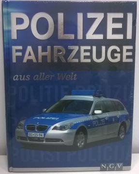 Книга полицейские Машины со всего мира доставка товаров из Польши и Allegro на русском