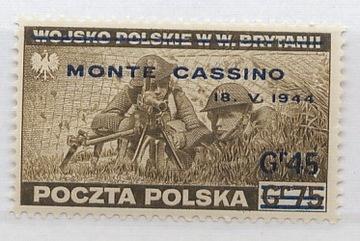 Fi 338 P** Взятие Монте-Кассино доставка товаров из Польши и Allegro на русском