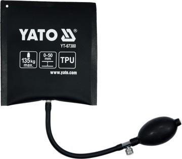 YATO Подушка опорная монтажная udżwig 135kg доставка товаров из Польши и Allegro на русском