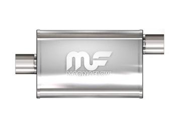ГЛУШИТЕЛЬ OWALNY MAGNAFLOW - JEEP V6 V8 2,25 - 11255
