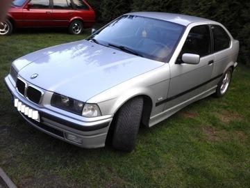 BMW E36 316 318 323 COMPACT СТЕКЛО БОКОВОЕ ДВЕРИ